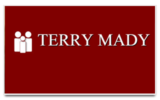 Terry Mady
